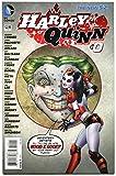 #4: HARLEY QUINN #0, NM, New 52, Amanda Conner, Adam Hughes, 2014, more HQ in store