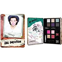 One Direction The Complete Makeup Palette Collection - Harry