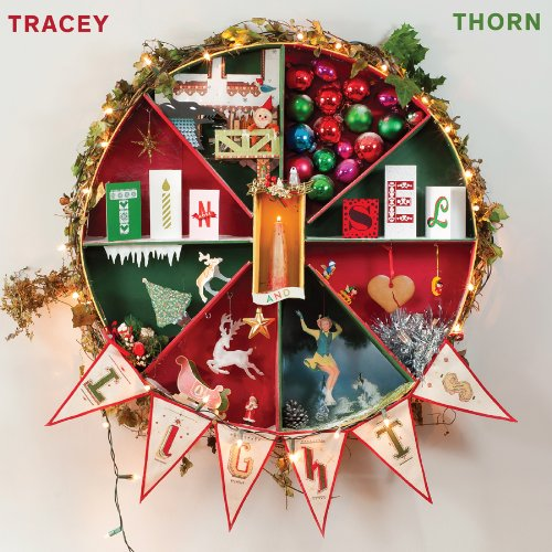 CD : Tracey Thorn - Tinsel And Light (CD)