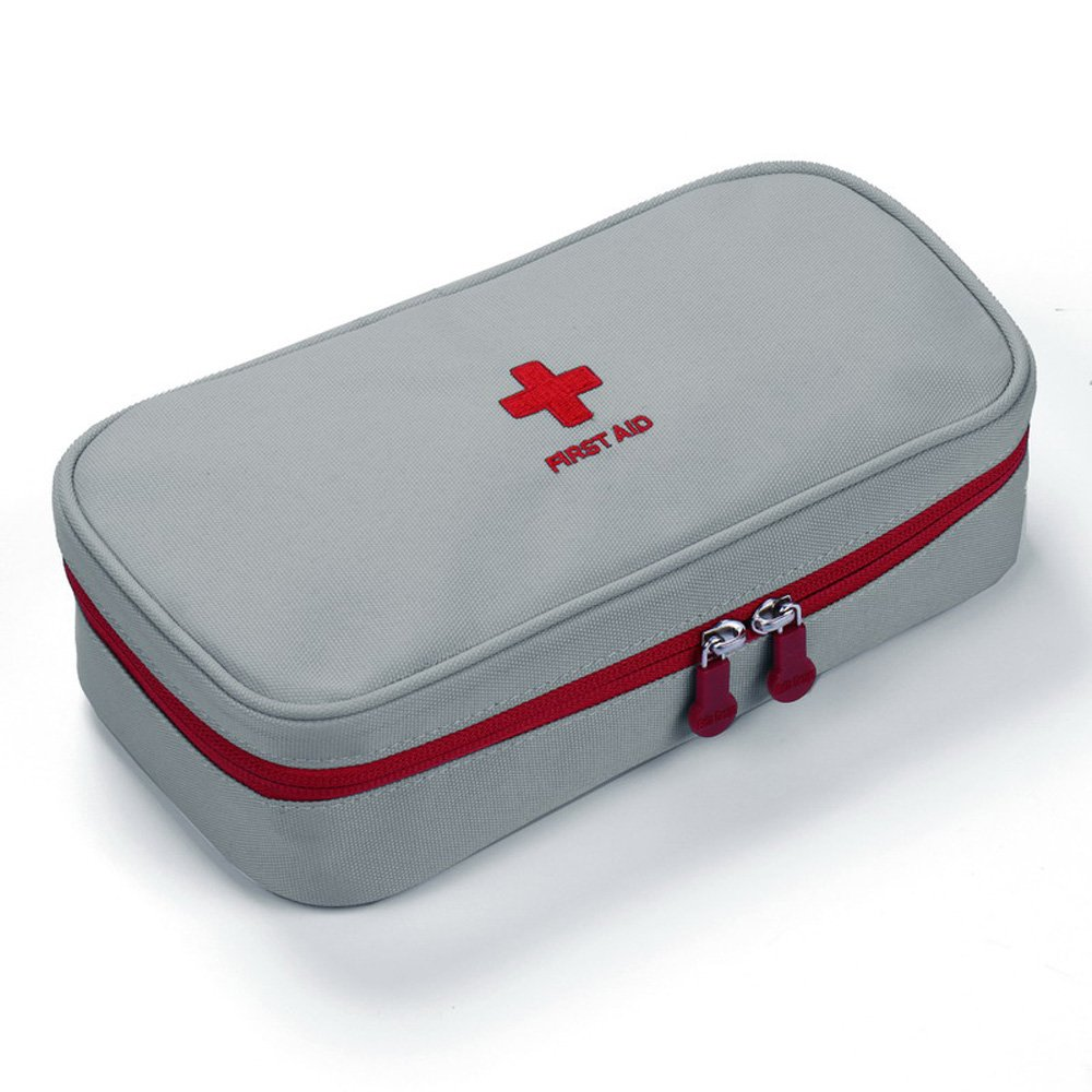 HuAma Reise Tragbare Erste-Hilfe-Kit Auto Hause Familie Erste-Hilfe-Kit Auto Medizinische Kit Notfall Kit Medizinische Kit