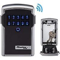 Master Lock Verbonden Sleutelkluis [Muurbevestiging] [Bluetooth of combinatie] - 5441EURD - Select Access Smart…