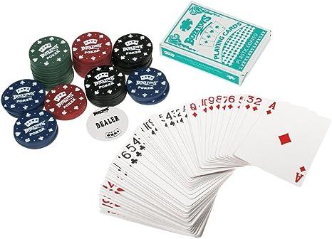 gone travelling Conjunto de Poker de Viaje: Amazon.es: Deportes y aire libre
