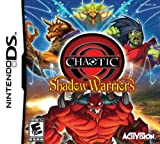 Chaotic: Shadow Warriors - Nintendo DS