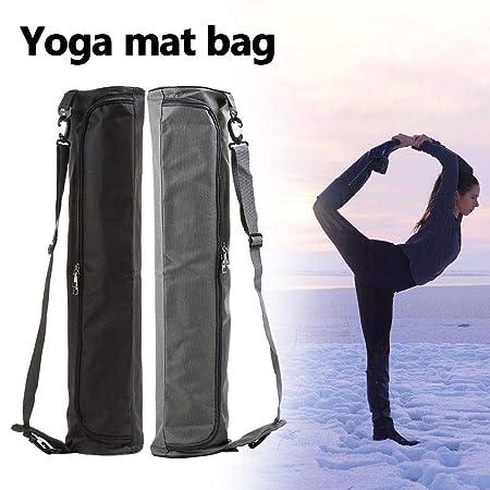 pologyase Bolsa De Esterilla De Yoga, Bolsa De Yoga ...