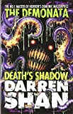 img - for Death's Shadow (Demonata, No.7) book / textbook / text book