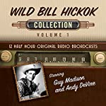 Wild Bill Hickok, Collection 1 |  Black Eye Entertainment