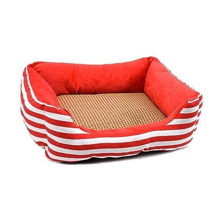 Dog bed Cama para Perros Resistente al Agua Almohadilla para Perros Almohadilla para Gatos Grande Mascota