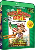 The Toxic Avenger Part II Remastered (Blu-ray + DVD Combo)