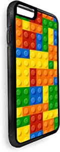 Cubes Printed Case for iPhone 6