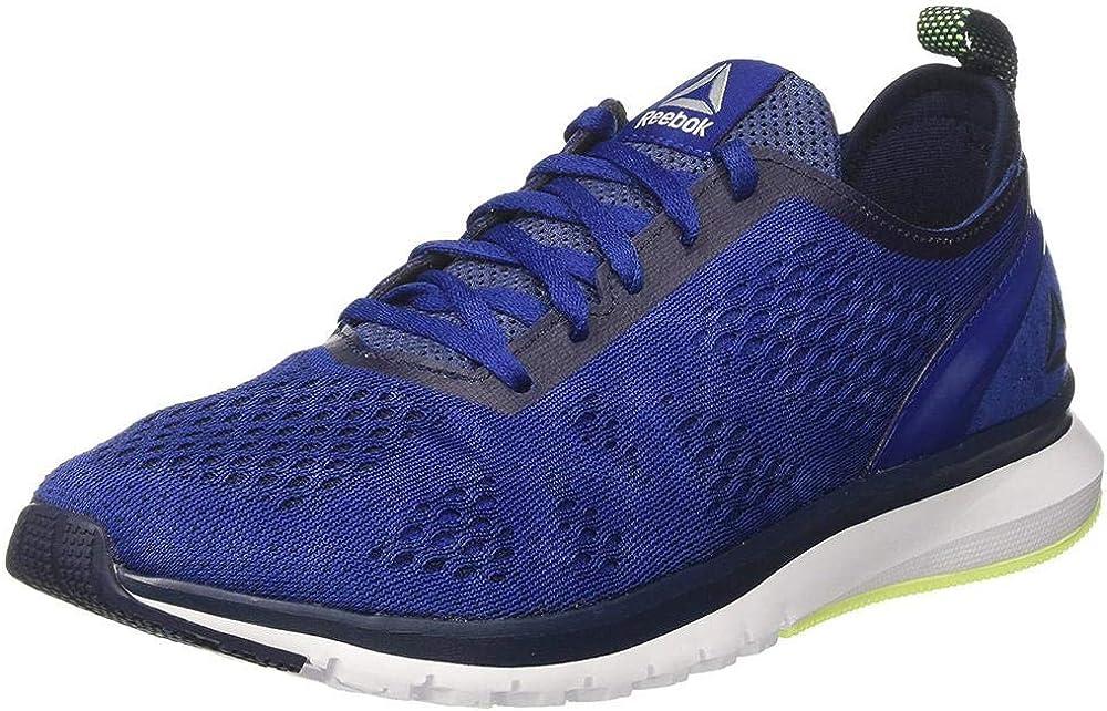Reebok Print Smooth Clip Ultk, Zapatillas de Running para Hombre ...