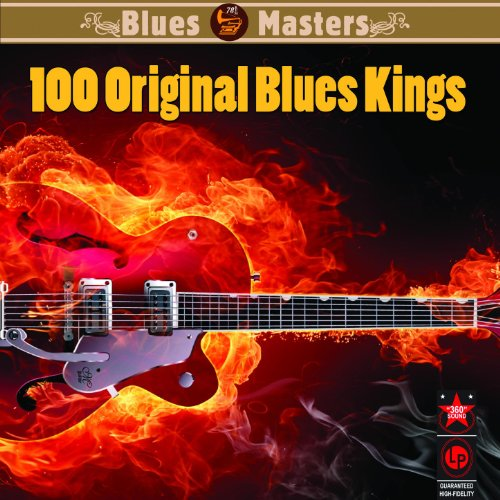 100 Original Blues Kings