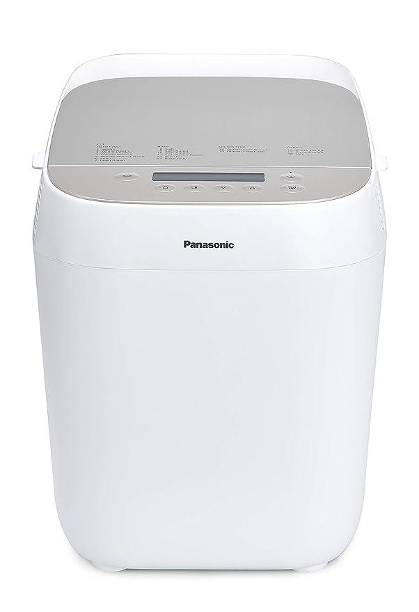 Panasonic Croustina SD-ZP2000WXE -Panificadora De Corteza ...