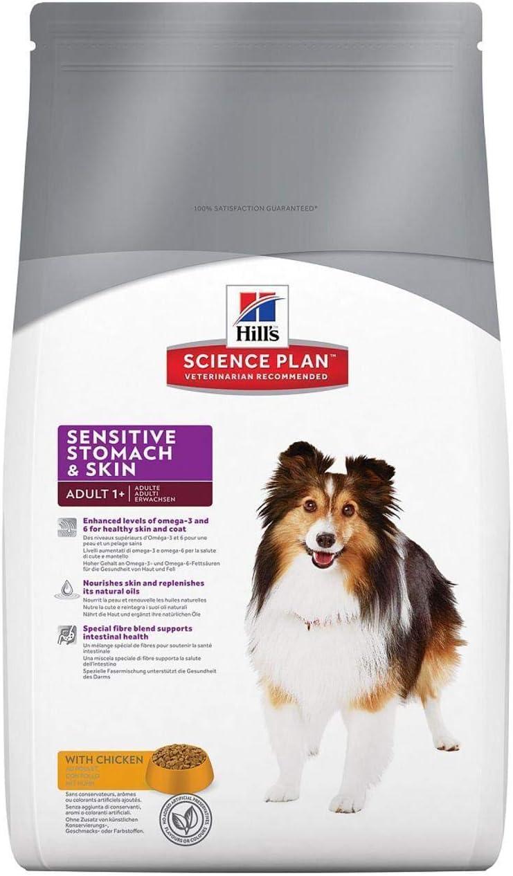 Hills Canine Sensitive Stomach 12kg