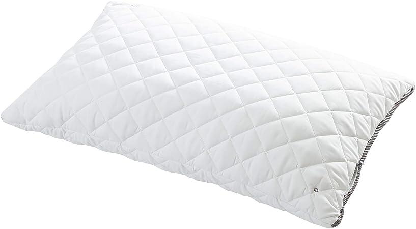 Soundasleep Bluetooth Speaker Pillow, White, One Size