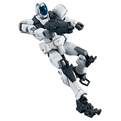 "Bandai Hobby HGBD 1/144 GBN Guard Frame ""Gundam Build Divers"" Model Kit: Toys & Games"