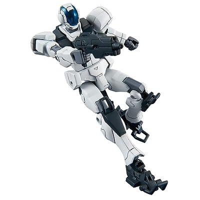 "Bandai Hobby HGBD 1/144 GBN Guard Frame ""Gundam Build Divers"" Model Kit: Toys & Games"