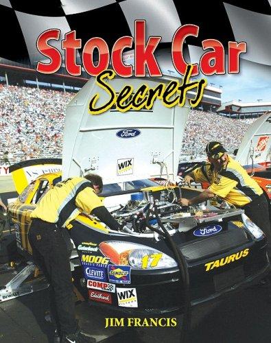 Read Online Stock Car Secrets (Nascar) ebook