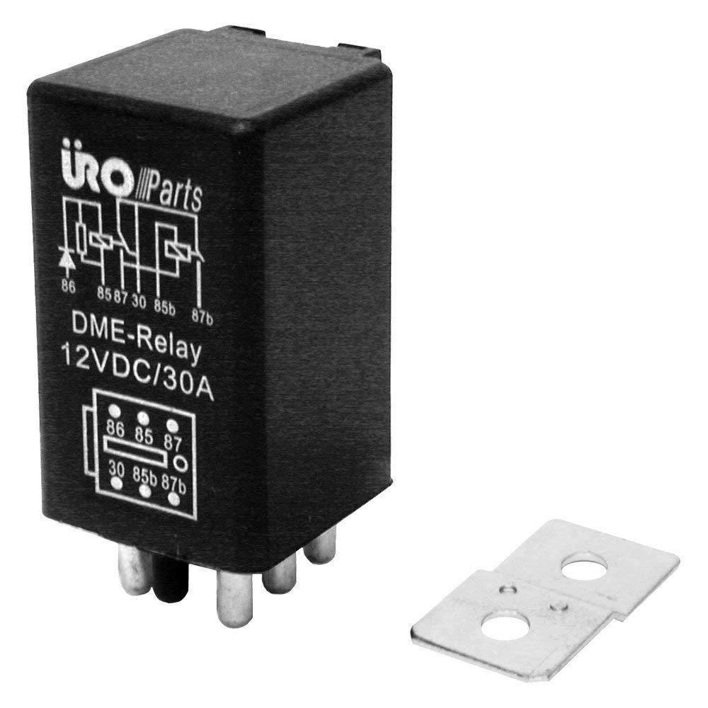 URO Parts 91161815400 DME Fuel Pump Relay
