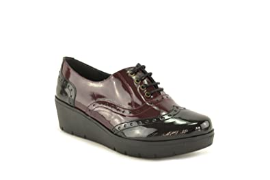 Chamby Cuir Conbuenpie By New Verni Collection Chaussure Femme drxBoeC