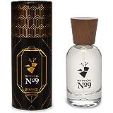Beard and Lady- Mythical No. 9 Unisex Fragrance eau de toilette 1.7 fl oz 50ml - created by YouTubers Rhett and Link (Hosts o
