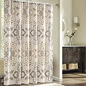 Ufaitheart Rome 39 S Life Pattern Fabric Stall Shower Curtain 54 X 78 Inch Long Shower