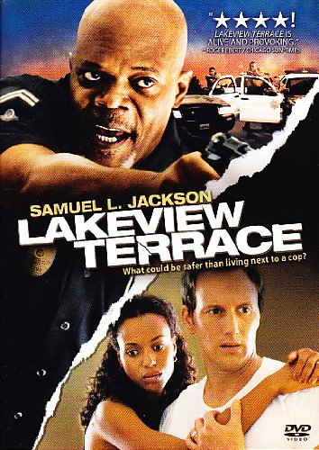 Lakeview Terrace - Terrace Arch