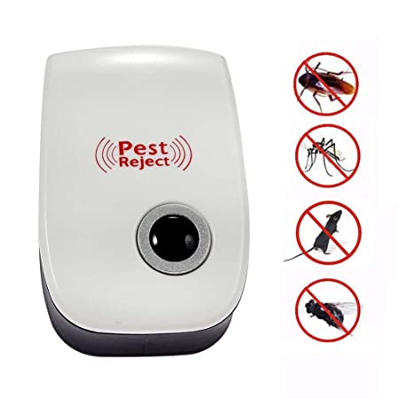 Generic Best 5w Electronic Ultrasonic Rat Mouse Repellent Anti