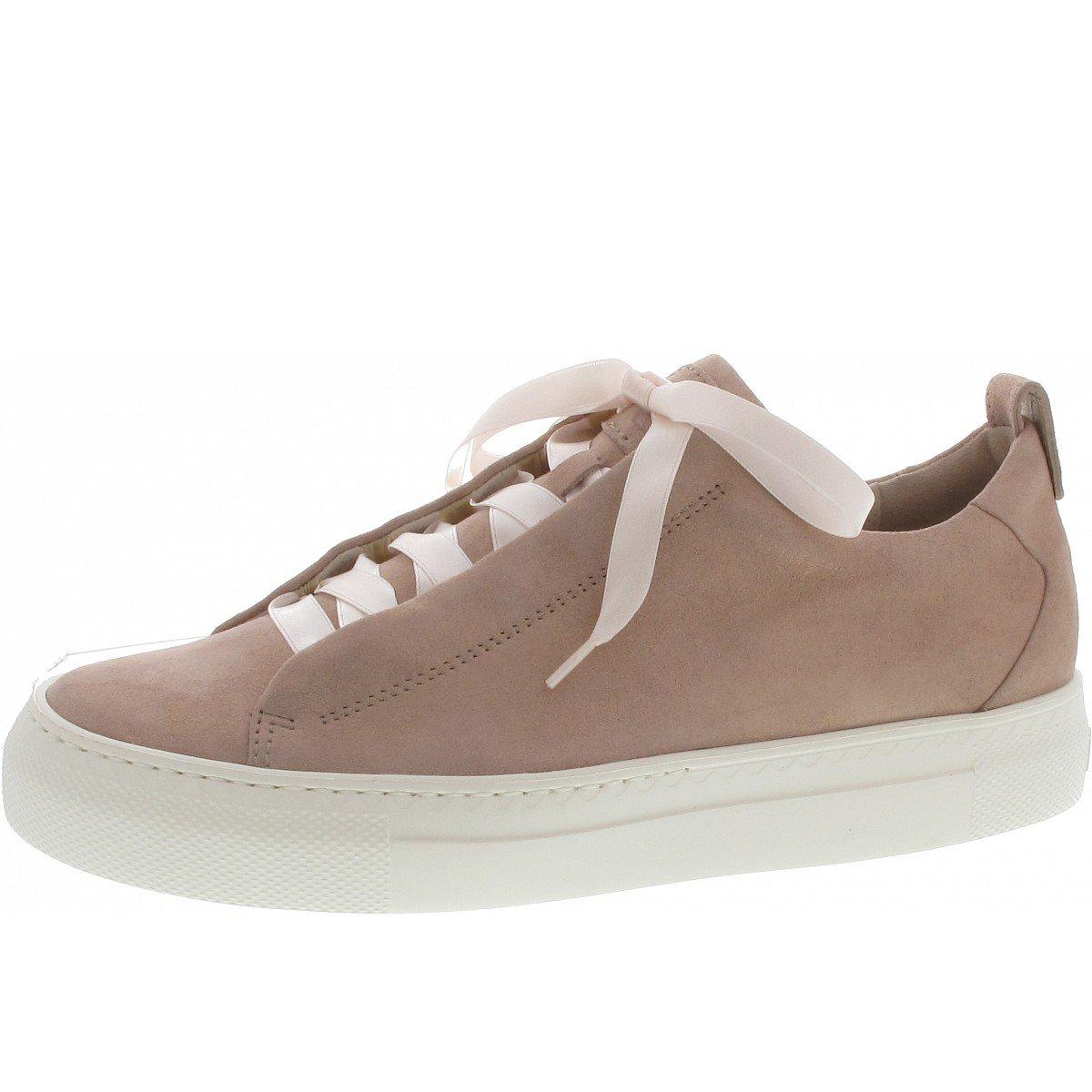 Paul Grün Damen Braun Sneaker 4554-102 Braun Damen 380092 Braun f862b9