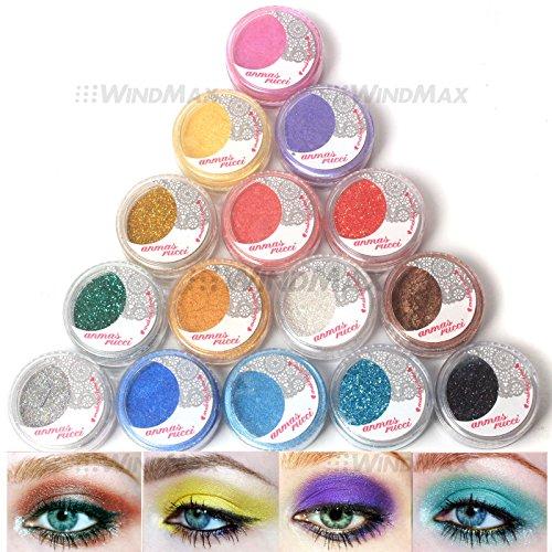 Eye Shadow Kit Mineral Makeup - 9
