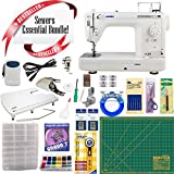 Juki TL2000QI Long-Arm Sewing & Quilting Machine w/Sewing Essential Bundle