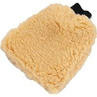 Luva de lã sintética para polimento Vonder