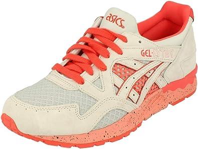 Asics - Gel Lyte V - Sneakers Woman: Amazon.es: Zapatos y complementos