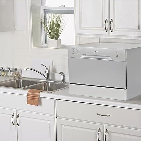Ensue Portable Countertop Dishwasher