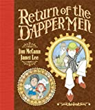 The Return of the Dapper Men, Jim McCann, 1932386904