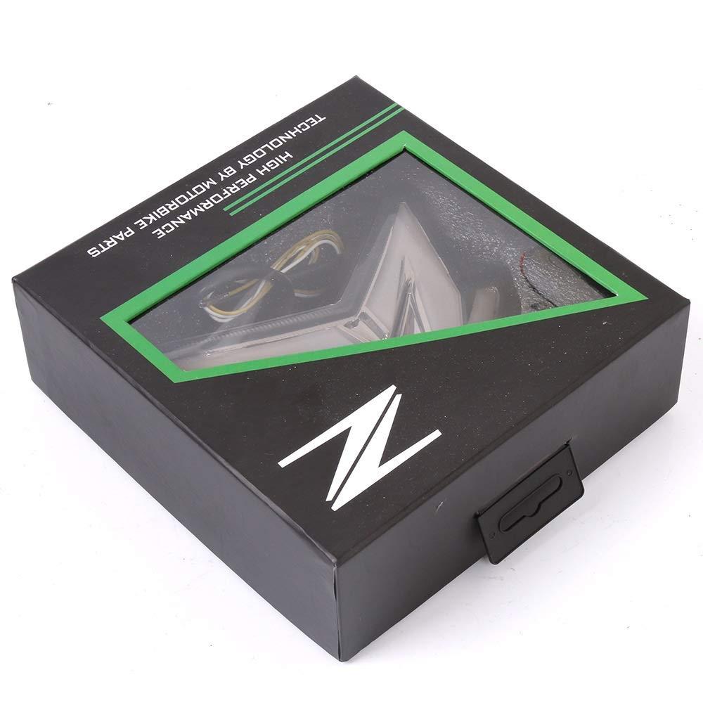 WANWU Bobina di accensione per Honda GX110 GX120 GX140 GX160 GX200 sostituisce 30500-ZE1-033 30500-ZE1-063 30500-ZE1-073.