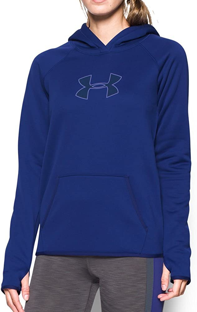 Under Armour Women's Storm New UA Logo Hoodie