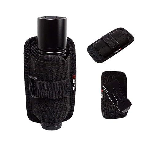 Amazon.com: UltraFire # 401 linterna linterna Carry Case ...