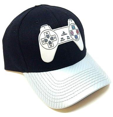 Bioworld Playstation Snapback Sombrero y Playstation Apparel ...