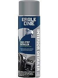 Eagle One 842849 Interior Detailer, 12-Ounce