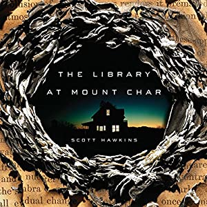 Library at Mount Char Audiobook