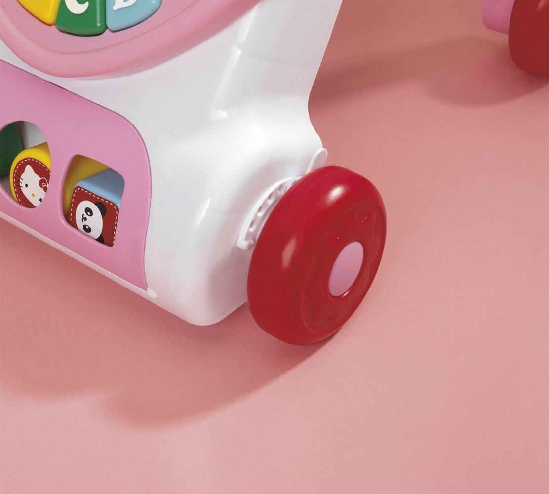 Simba Hello Kitty 104014857 - Andador con Actividades (50 cm ...
