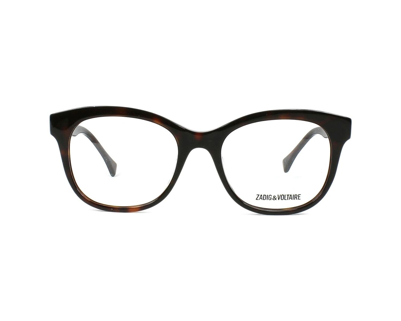 Amazon.com: Óptico marco de acetato de Zadig & Voltaire ...