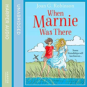 When Marnie Was There Hörbuch
