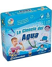 Science4you La Ciencia del Agua