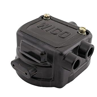 Amazon com: X2938 New for John Deere Tractor Magneto Cap A