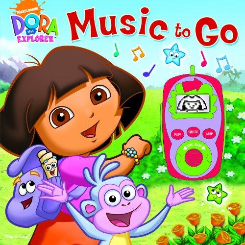 Dora the Explorer Music to Go