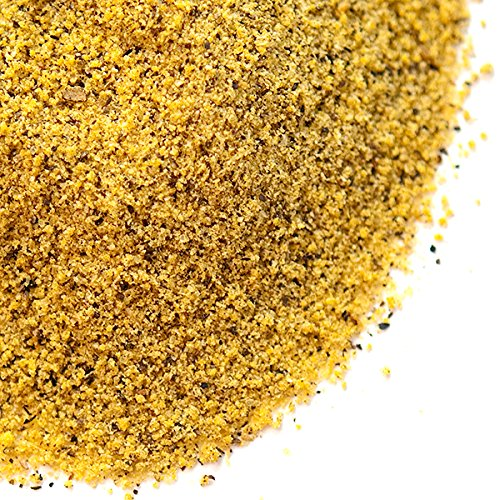 Spice Jungle Lemon Pepper Blend - 4 oz. -