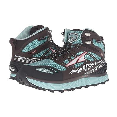quality design 648e2 6830d Altra Lone Peak 3.0 Mid Neoshell Trail Running Shoe - Women's
