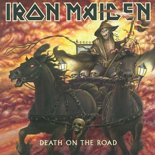 Death-On-The-Road