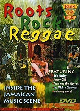 Amazon.co.jp   Roots Rock Regg...